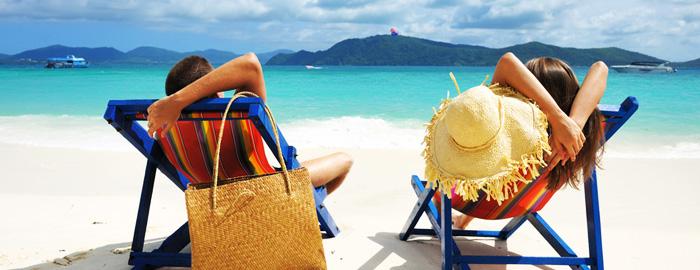 Partez en vacances sans inquiétude