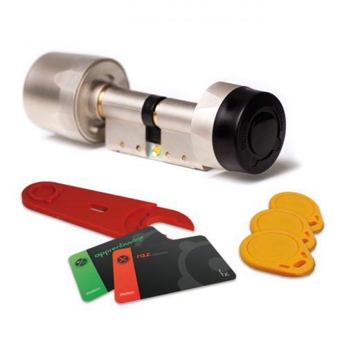 Pack cylindre électronique-0