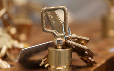 Comment obtenir un double de clé Pollux ?