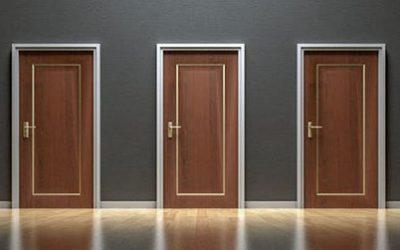 Quelle serrure de porte choisir ?