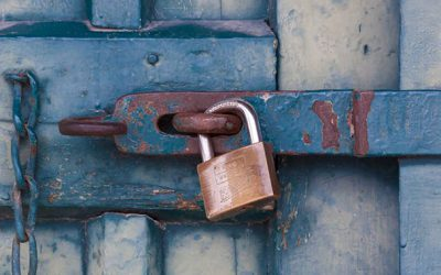 Quand et pourquoi doit-on changer la serrure de sa porte ?