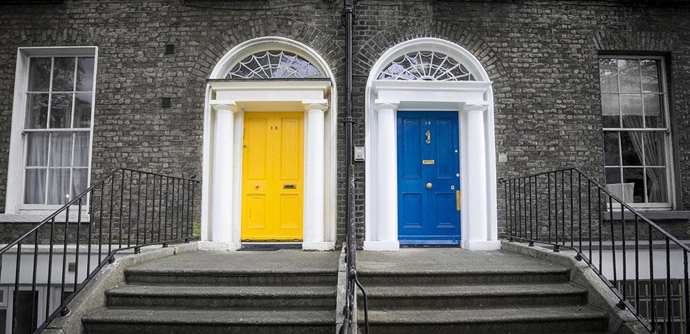 5 conseils pour la sécurité de votre porte d'entrée